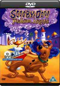 Scooby - Doo in Arabian Nights [C-220]