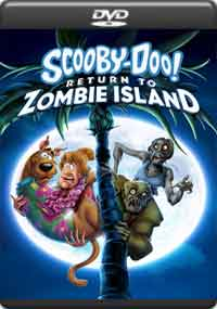 Scooby-Doo: Return to Zombie Island [ C - 1394 ]