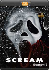 Scream: The TV Series Season 3 [ Episode 4,5,6 The Final ]