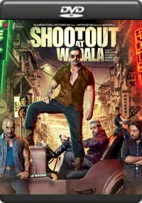 Shootout at Wadala [I-450]