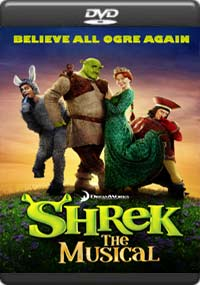 Shrek the Musical [5609]
