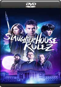Slaughterhouse Rulez [ 8115 ]