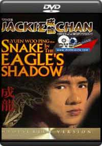 Snake in the Eagle's Shadow [1832]