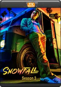 Snowfall Season 3 [ Episode 5,6,7,8 ]