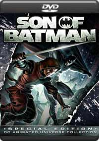 Son of Batman [C-1081]