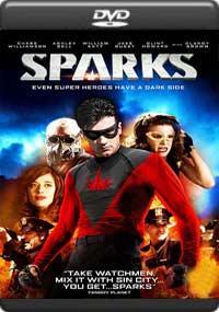 Sparks [5770]