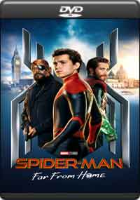 Spider-Man: Far from Home [ 8288 ]