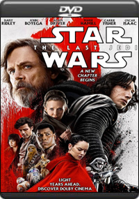 Star Wars: The Last Jedi [ 7682 ]