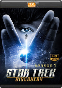 Star Trek: Discovery Season 1 [ Episode 5,6,7,8 ]