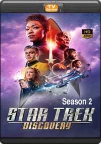 Star Trek: Discovery Season 2 [ Episode 5,6,7,8 ]