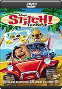 Stitch The Movie [C-10]