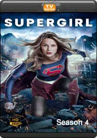 SuperGirl Season 4 [Episode 9,10,11,12]