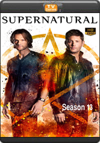 Supernatural Season 13 [Episode 13,14,15,16]