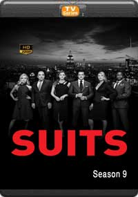 Suits Season 9 [ Episode 1,2,3,4 ]