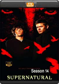 Supernatural Season 14 [ Episode 9,10,11,12 ]