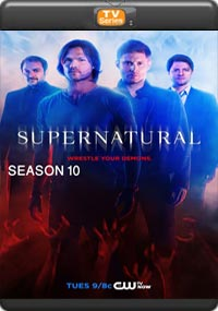 Supernatural Season 10 [Episode 5,6,7,8]