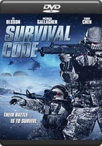 Survival Code [5823]