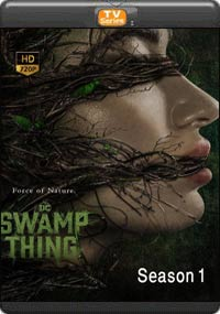 Swamp Thing Season 1 [ 9,10 The Final ]