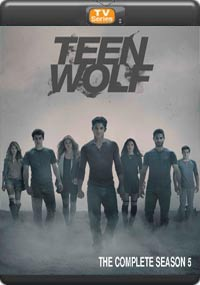 Teen Wolf Season 5 [Episode 9,10,11,12]