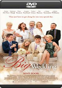 THE BIG WEDDING [5495]