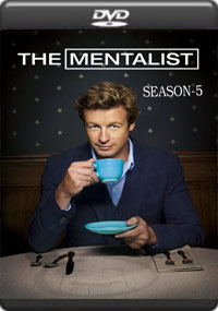 The Mentalist The Complete Season 5
