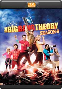 The Big Bang Theory The Complete Season 6