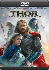 Thor 2: The Dark World [5658]