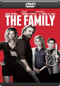 The Family [5568]