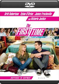 The First Time [5316]