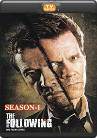 The Following The Complete Season 1