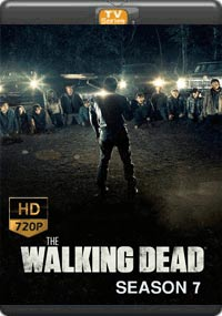 The Walking Dead Season 7 [Episode 7,8,9]
