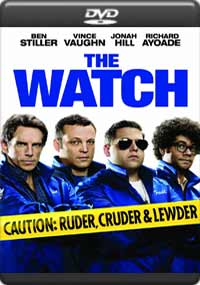The Watch [5163]