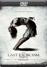 The Last Exorcism Part 2 [5408]