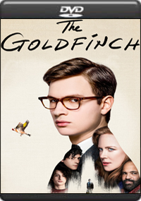 The Goldfinch [ 8379 ]