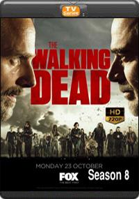 The Walking Dead Season 8 [Episode 9,10,11,12 ]