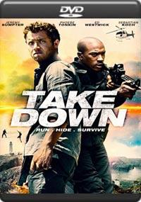 Take Down [7122]