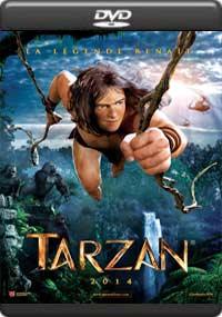 Tarzan [C-1079]