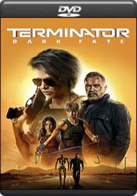 Terminator: Dark Fate [ 8403 ]