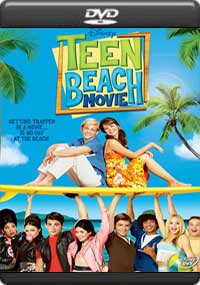 Teen Beach Movie [5602]