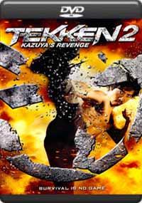 Tekken 2 Revenge of Kazuya [5960]