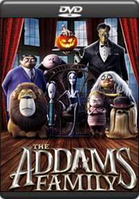 The Addams Family [ C-1410 ]