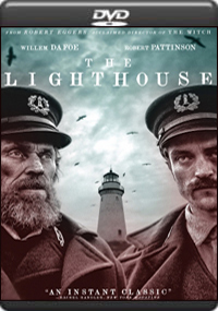 The Lighthouse [ 8384 ]