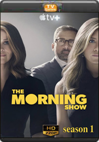 The Morning Show Season 1 [ Episode 7,8,9]