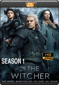 The Witcher Season 1 [ Episode 7,8, The Final ]
