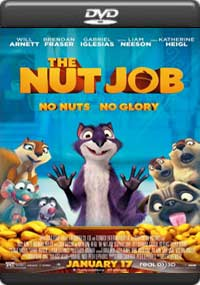 The Nut Job [C-1076]
