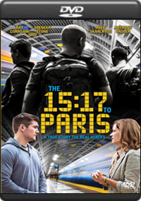 The 15:17 to Paris [ 7774]