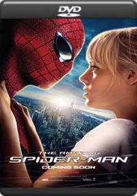 The Amazing Spider-Man [5138]