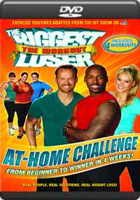 The Biggest Loser At Home Challenge [4822]