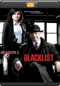 The Blacklist Season 2 [Episode 5,6,7,8]