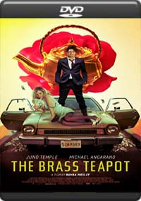 The Brass Teapot [5437]